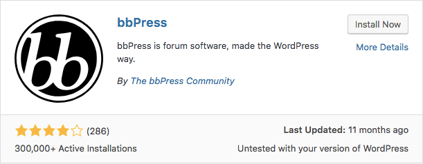 bbpress-plugin-wordpress