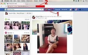 Cách Lấy Link Facebook Của Mình