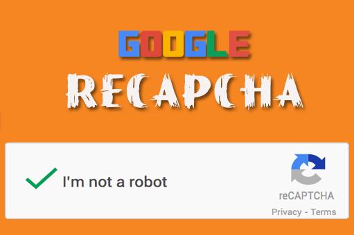 Khắc Phục Lỗi Không Hiện Captcha Không Hoạt Động Trong Google Chrome