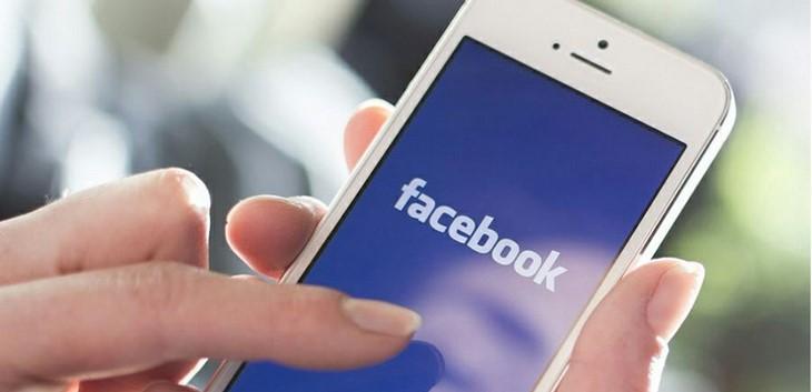 Hướng dẫn cách lấy đường link tên Facebook của mình trên điện thoại
