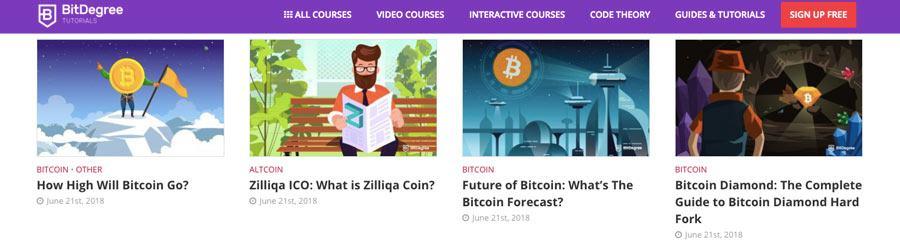 kiếm tiền online với cryptocurrency