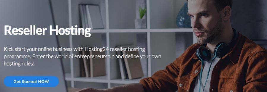 kiếm tiền online với reseller hosting