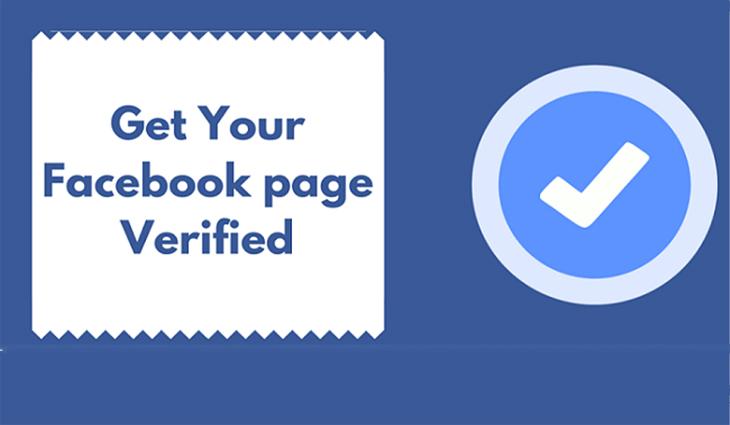 Tác dụng dấu tích xanh trên facebook?